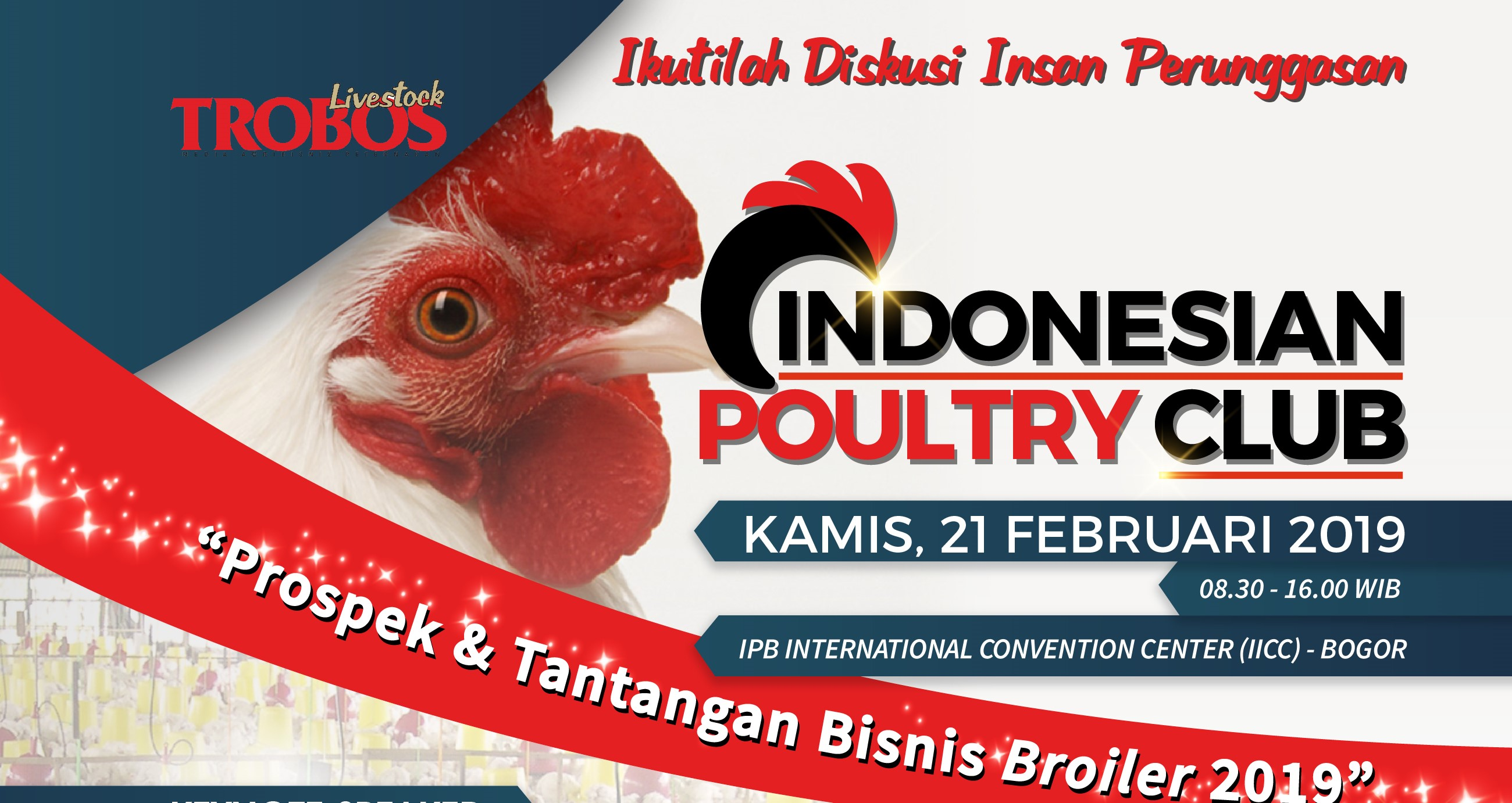 Indonesian Poultry Club