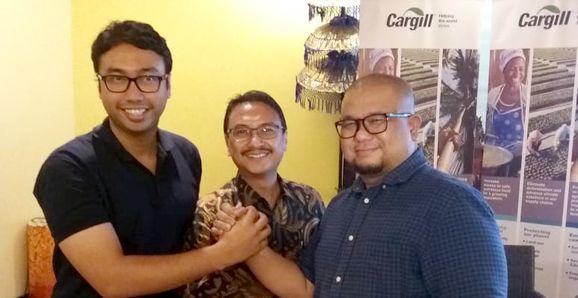 Cargill Mengajak Stakeholders Peduli Pasokan Pangan Berkelanjutan