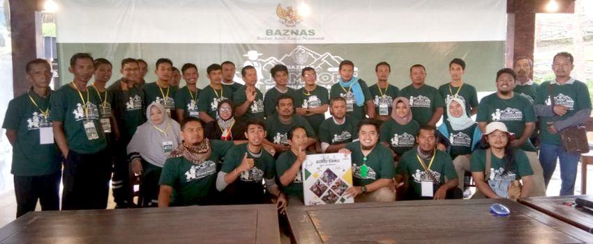 Jambore Peternak Nusantara 2019 Digelar di  Gunung Lawu