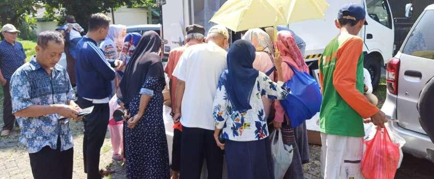 ISPI Gelar Bazar Peternakan