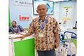Joko Arianto, Senang dengan Dunia Peternakan