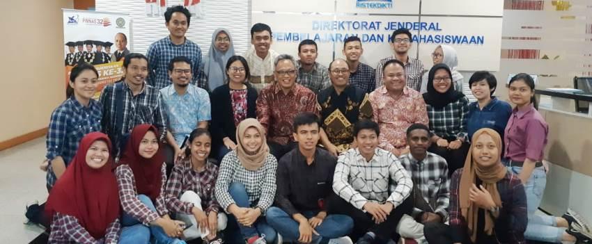 Puluhan Mahasiswa Indonesia Magang ke Peternakan Modern Australia