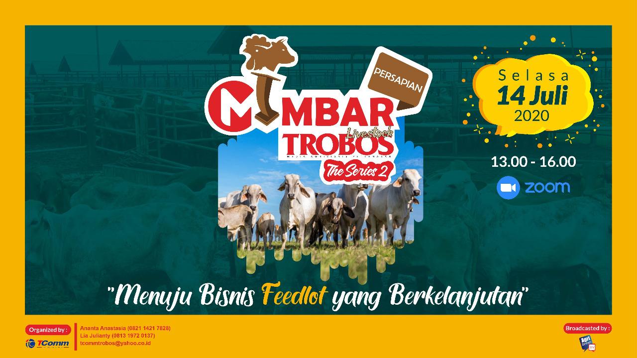 Mimbar TROBOS Livestock The Series 2: Persapian
