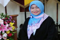 Sulastri: Pelestarian Sumberdaya Genetik Lampung