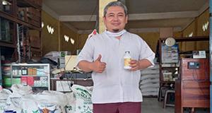 Tindakan Preventif Minimalkan Resiko Infeksi ND dan Coryza