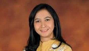Wully Wahyuni, GM Baru Trouw Nutrition Indonesia