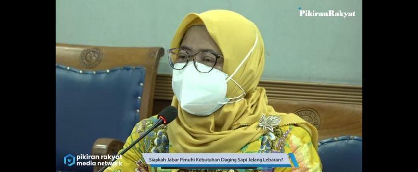 Jawa Barat Defisit Produksi Sapi Potong