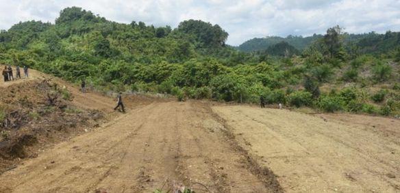 Verifikasi Calon Penerima Bantuan Program 1.000 Desa Sapi di Morowali
