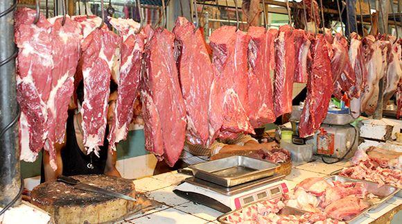 Operasi Pasar Seharusnya Menggunakan Daging Sapi Lokal