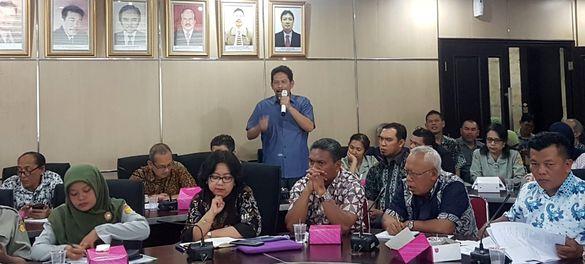 Revisi Aturan Suplai-Demand Perunggasan, Pemerintah Gelar Public Hearing