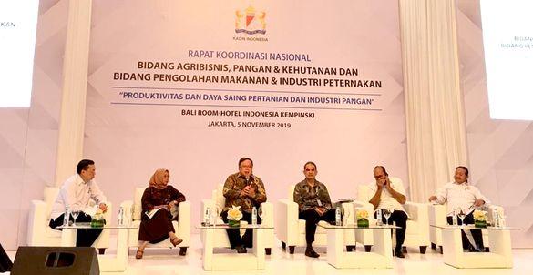 Sektor Pangan, Penyumbang Utama Investasi Dalam Negeri