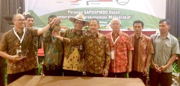 Didiek Purwanto Ketua Dewan Gapuspindo 2019 - 2023