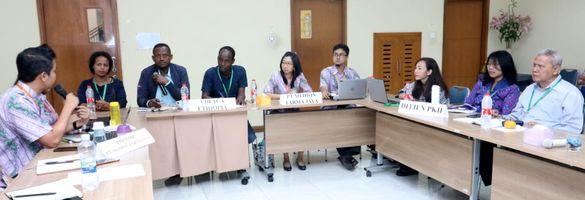 Indonesia Siap Tambah Ekspor Obat Hewan Ke Ethiopia