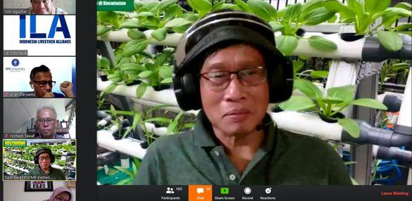 Mengelola Bonus Demografi dengan Pendidikan Vokasi Pertanian