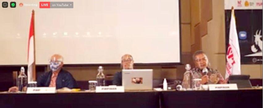 Transformasi ISPI Menjadi Perkumpulan Insinyur dan Sarjana Peternakan Indonesia