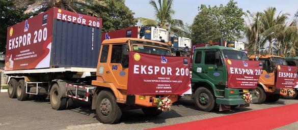 Volume Ekspor Produk Unggas Indonesia Naik 12,9%